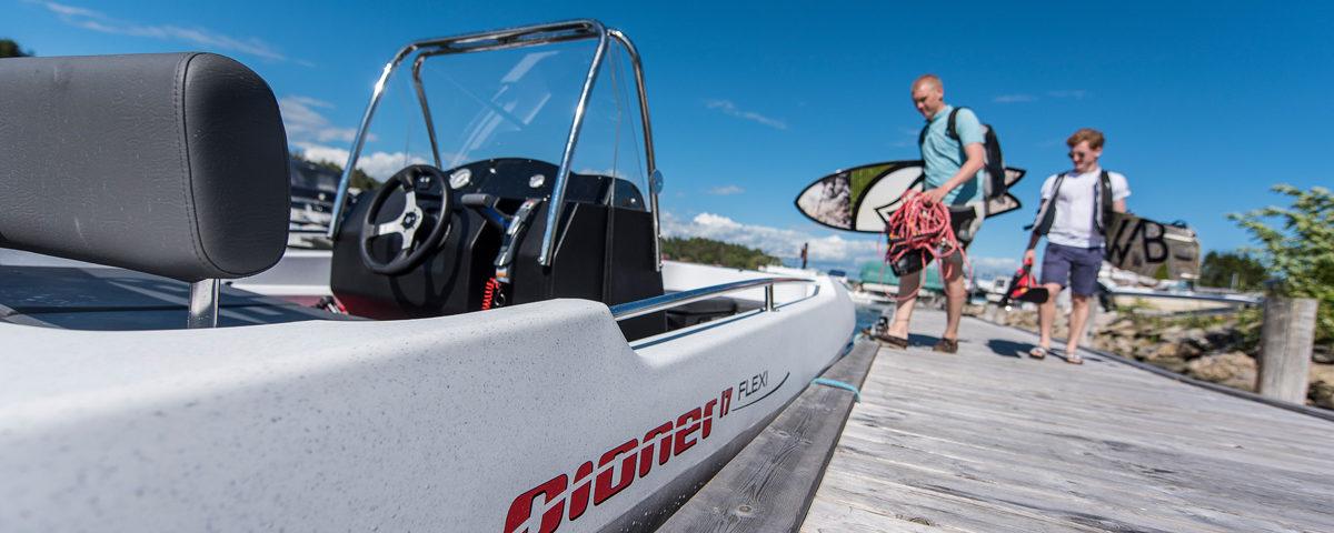 Packliste – Wassersport