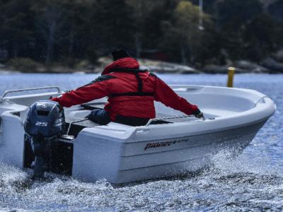 Das Bootsleben im Herbst