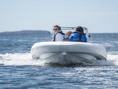 Verhalten auf See – zu aller Sicherheit