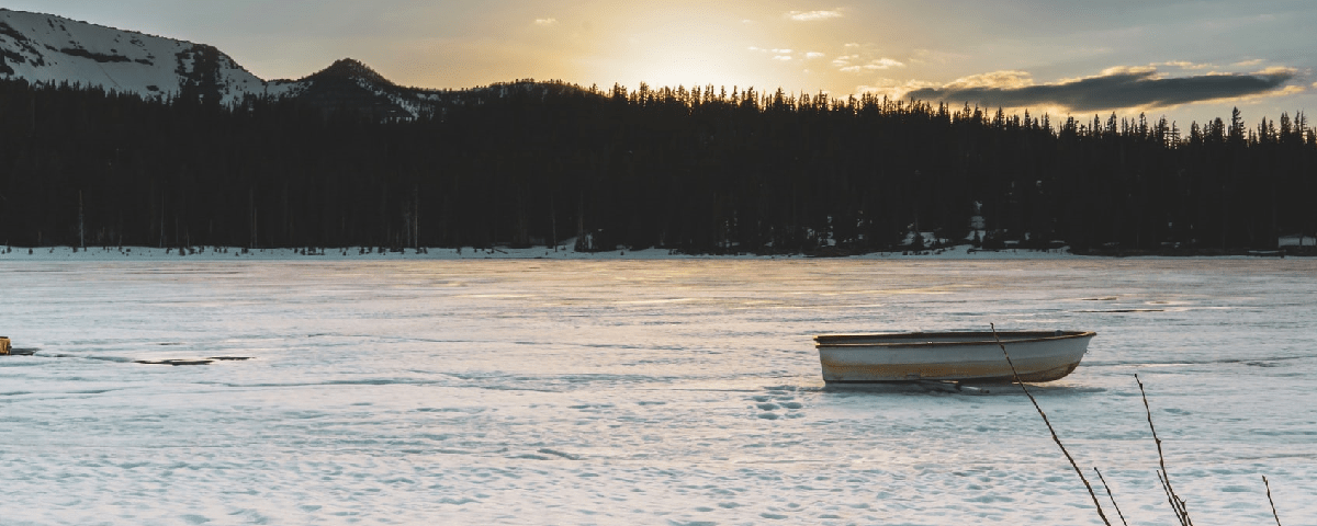 Checkliste – Winterlager
