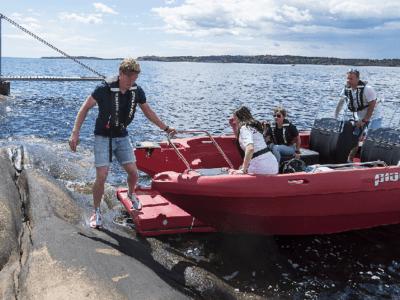 Seekrankheit – so gehen Sie damit am besten um